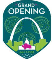 Arch Grand Opening