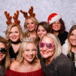 Corporate Photo Booth Rental St. louis