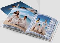 Megalux Media Kit Photo Book