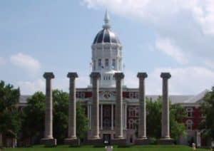 Columbia Missouri