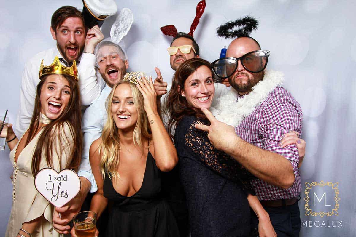 St. Louis Photo Booth Rental