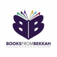 Books From Bekkah