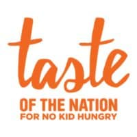 Taste of The Nation for No Kid Hungry